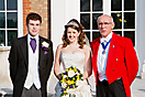 Wedding- Bradbourne House