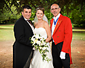 Wedding - Bradbourne House
