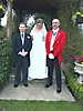 Wedding - The Knowle